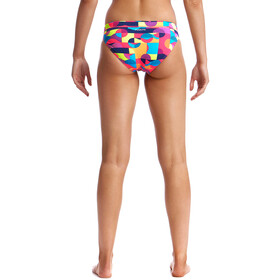 Funkita Sports Brief Dames, mad mist
